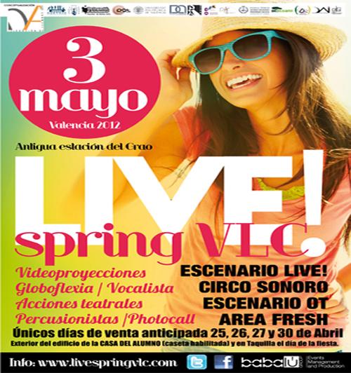 03 05 Live Spring cartel