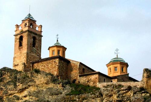 1-Castiel_iglesia-fortaleza (noreste)