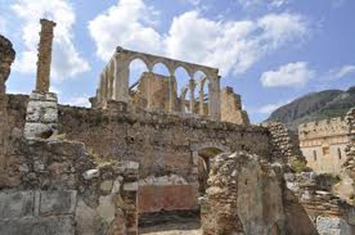 El Palacio del Abad