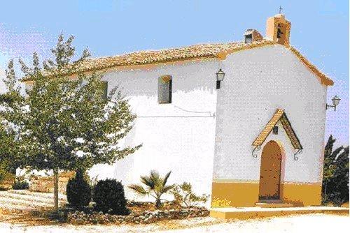 Ermita_del_Rosario_-_El_Palomar_-_Valencia