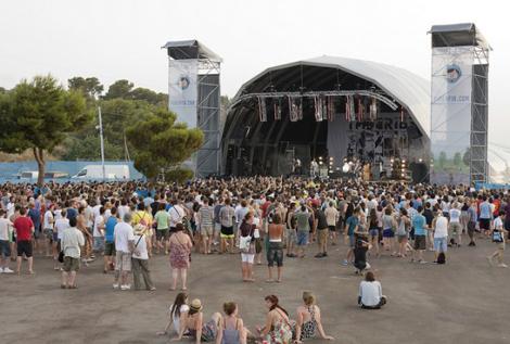 Festival-Benicassim