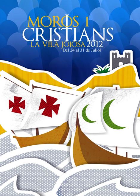 Fiesta-Moros-y-Cristianos-2012-La-Vila-Joiosa