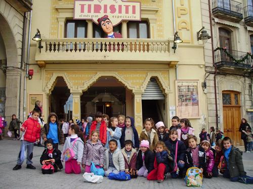 Teatro Principal Alcoy