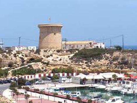 Torre El Campello