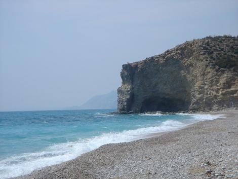 Torrevieja playa Paraiso