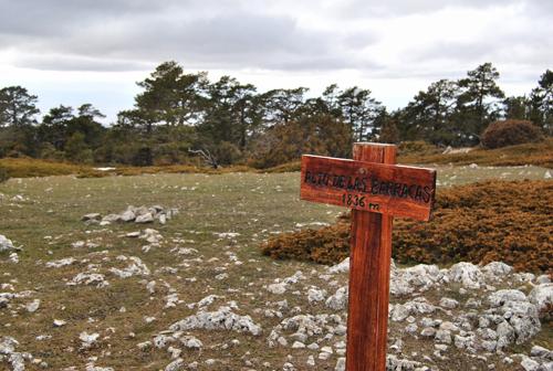 alto barracas cerro calderon