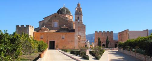 monasterio simat valldigna