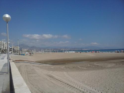 playa san juan 9 septiembre