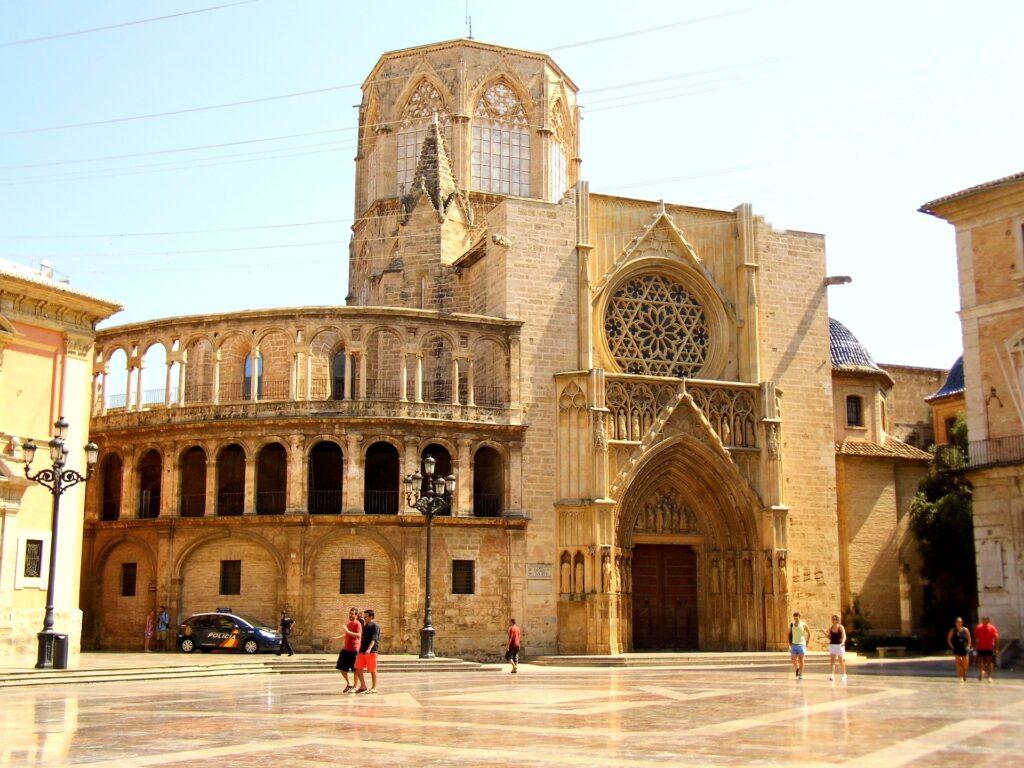 Turismo en Valencia
