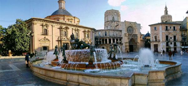 Enero fue un gran mes para Valencia en términos turísticos